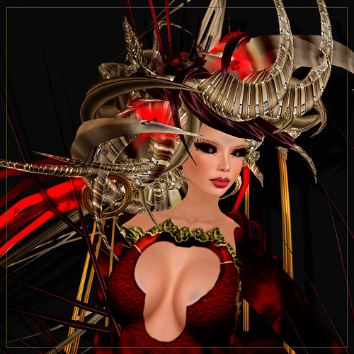 BOSL Fashion Week - Violator 2