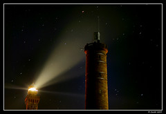 St Guénolé Penmarc'h (kerivoa) Tags: ocean sea mer nature marine lighthouses bretagne breizh armor 29 stpierre bzh finistère penmarch nocturnes phares littoral nuits gr34 paysbigouden penarbed meetingaerien pharesetbalises stguénolépenmarch