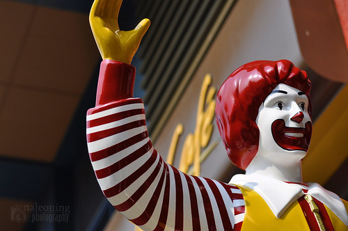 Ronald McDonald Origin and History | Philippines Sales, Promo and ...