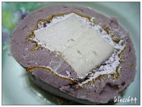 諾貝爾奶凍-日式芋頭奶凍