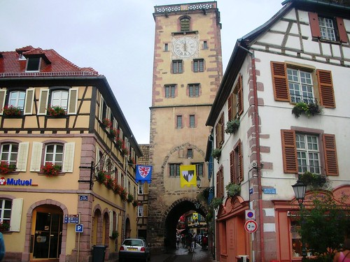 Ribeauville in Alsace France #2