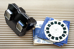 View-Master (Sawyer) (O respigador e a respigadora) Tags: old vintage sawyer viewmaster antigo