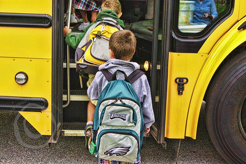 First Steps. First Grade. by Gino Guarnere Photography