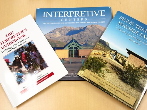 INTERPRETIVE Handbook Series