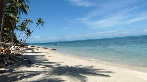 Koh Samui Bantai Beach コサムイ バンタイビーチ5