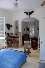 Hemingway's house (robseye76) Tags: vacation house holiday havana cuba ernest hemingway kuba wakacje ernesthemingway sanfranciscodepaula