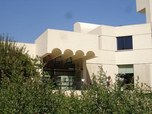 Miró's