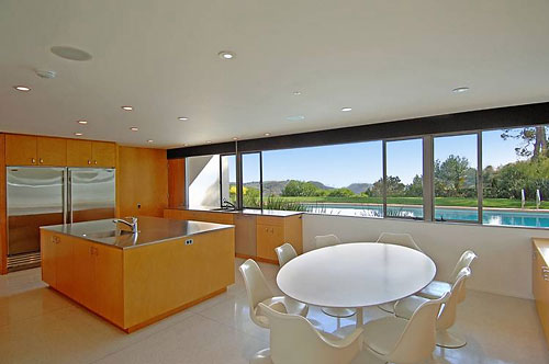 singleton residence richard neutra