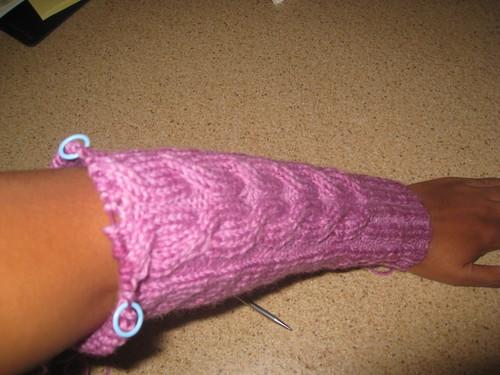 Knitting 009