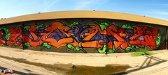 40th Wall - Home - 2009-09-19 at 01-29-40 (1) (Seetwist) Tags: autostitch panorama streetart art home graffiti mural colorado paint grafitti stitch grafiti pano denver graffitti huge local graff hr piece aerosol stp btr 303 rtd ptgui 720 denvergraffiti seetwist denverstreetart seetwistproductions