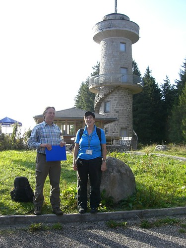 Unsere Nature-Guides
