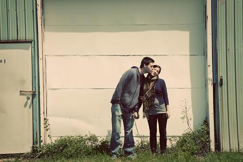 Zach & Vanessa