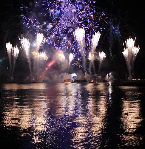 Illuminations Fireworks 2