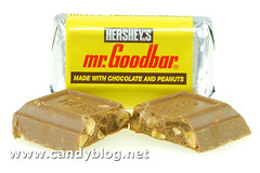 Mexican Hershey's Mr. Goodbar