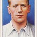 1939 Wills - David McCulloch - Derby County