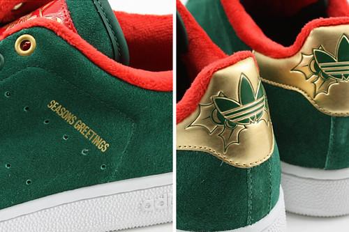 kerstmis sneakers