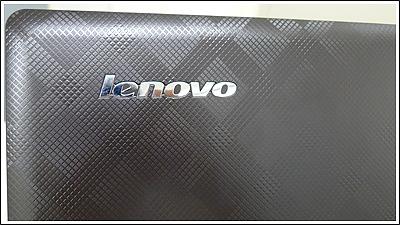 Lenovo IdeaPad U350 使ってます