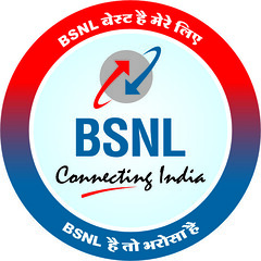 Bsnl Branding