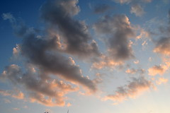 Sunset crazy coulds (paparrazza) Tags: sunset vacation italy mountain clouds         mariavoytova