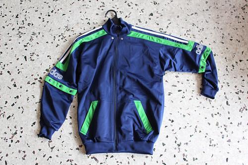adidas jacket $12