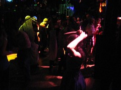 MVI_0082 (MissMarnie) Tags: halloween portland 2009 embers