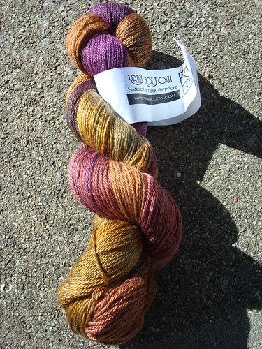 Yarn Hollow Chrome