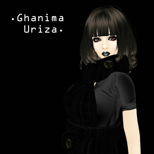 ghanima