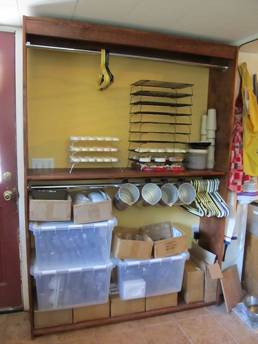 Drying rack (all)