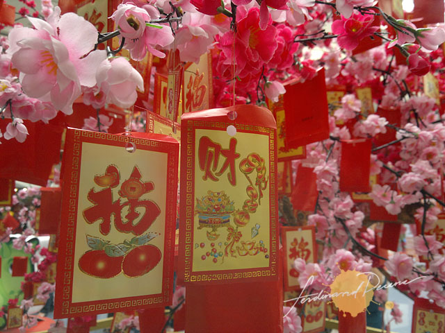 Chinese Angpao