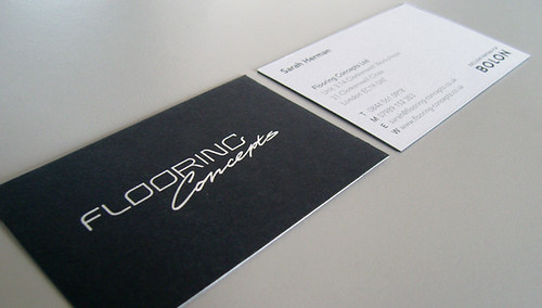 Flickriver photoset business cards stationery by fuse by fuse flooring concept business cards colourmoves
