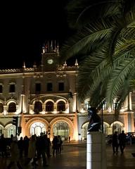 Lisbon Square (moedonno) Tags: bill lisbon rizzo