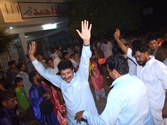 Dance at Mehndi..on Dholl (mr.chichawatni) Tags: pakistan ali punjab ppp cheema jutt chichawatni sahiwal warraich pp225