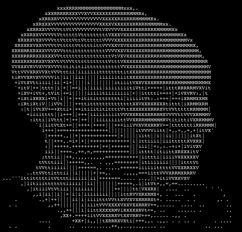 [ The Sunny Spot ] ASCII-Art - The Largest Compendium of Star Trek ASCII-Art