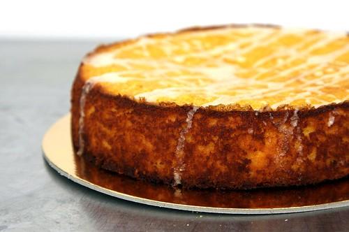 clementine cake | smitten kitchen