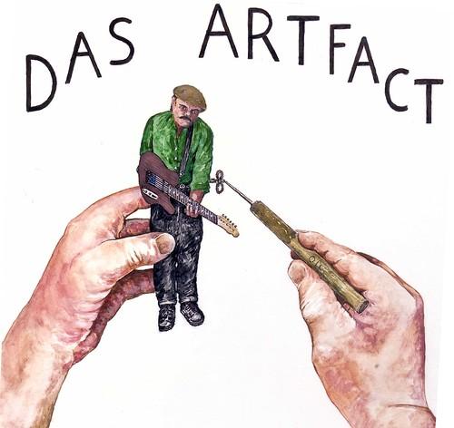 DAS - ARTFACT