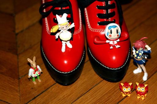 Chloé boots 4