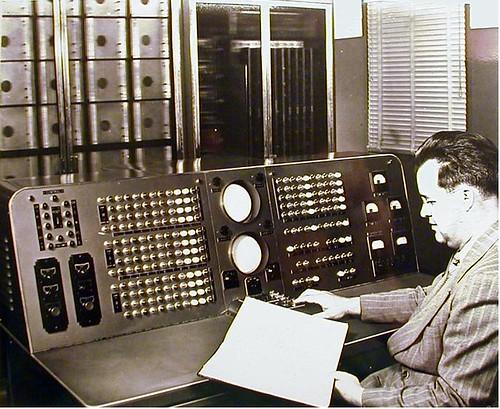 SWAC-1950