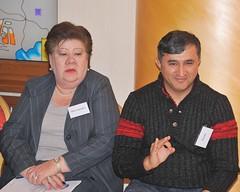 Ogulnabat and Husan, Regional Advocacy Training, Almaty, Kazakhstan, January 16, 2009 (Ivan S. Abrams) Tags: nikon ivan s tajikistan lawyers nikkor abrams uzbekistan centralasia kyrgyzstan nikondigital sovietunion ussr smrgsbord turkmenistan advocates exussr kazakshtan onlythebestare abaroli ivansabrams trainplanepro nikond700 safyan nikon24120mmf3556gvr ivanabrams abramsivan copyrightivansafyanabrams2009allrightsreservedunauthorizeduseprohibitedbylawpropertyofivansafyanabrams unauthorizeduseconstitutestheft thisphotographwasmadebyivansafyanabramswhoretainsallrightstheretoc2009ivansafyanabrams nikkor24120mmf35mmf3556gvr abramsandmcdanielinternationallawandeconomicdiplomacy ivansabramsarizonaattorney ivansabramsbauniversityofpittsburghjduniversityofpittsburghllmuniversityofarizonainternationallawyer