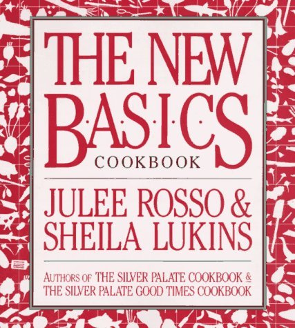Cookbook Casting Call Week 3 Book: The New Basics Cookbook