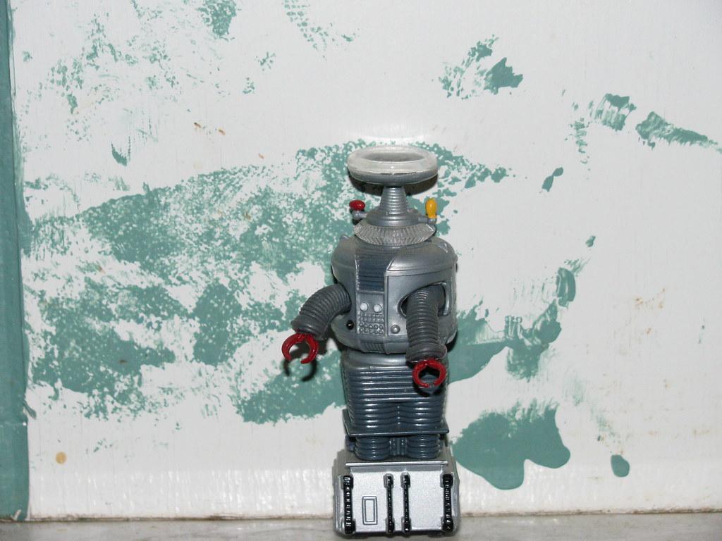 Robot - MI00082