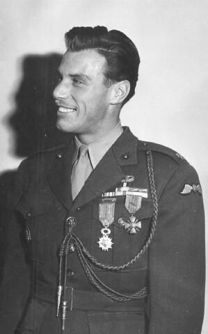 Col Peter Ortiz