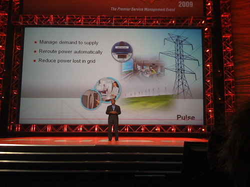 Al Zollar on Smart Grids