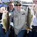 Carl Edwards Hot Rod & Reels Fishing Tournament (Darrell Gwynn Foundation)