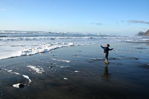BeachHolden