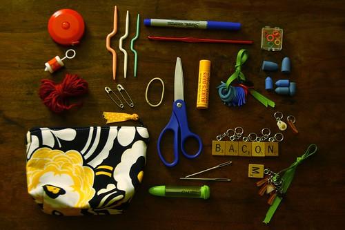 46.365 : Knitting Tools