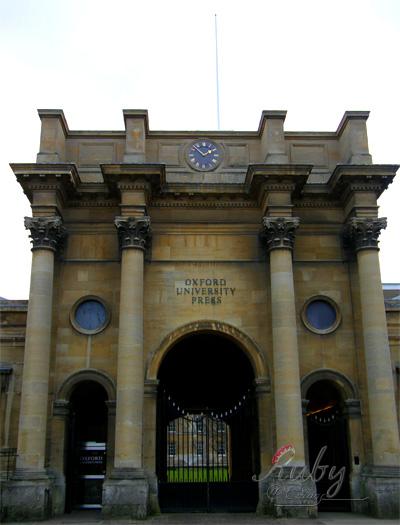 Oxford Univ Press
