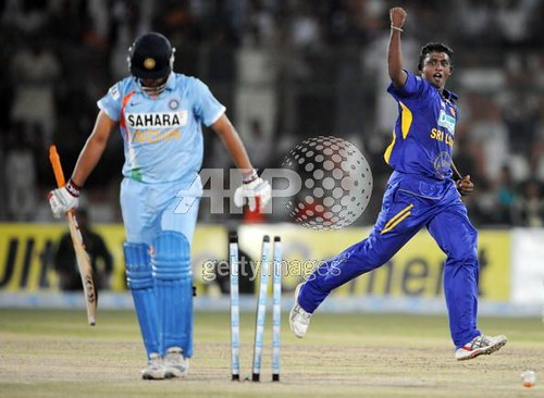 Puzzling the Indians-Srilanka vs India Asia Cup final Karachi 2008