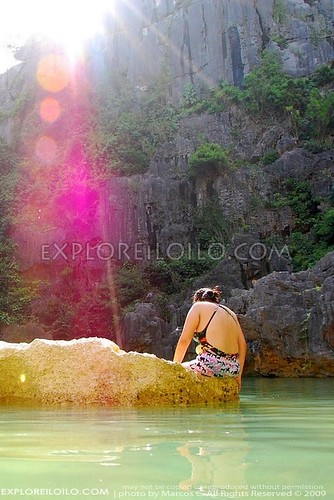 Isla de Gigantes Sur   An Enchanted Island in Carles