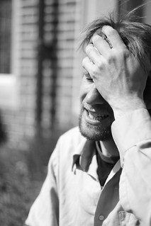 Project 50, day 2: Gnargh