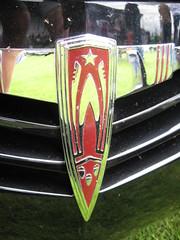 emblem oldsmobile